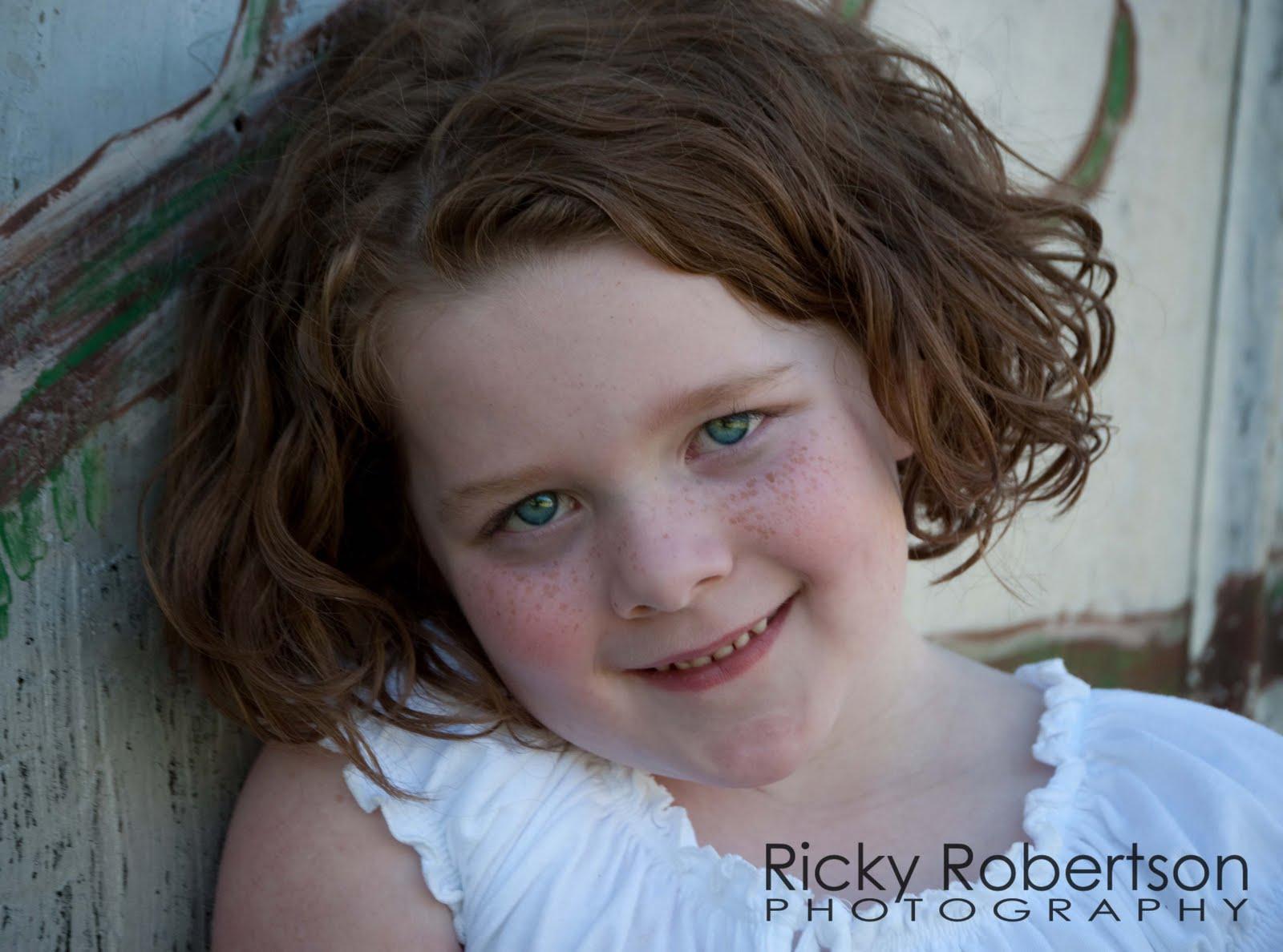 Ricky Robertson photography alabama