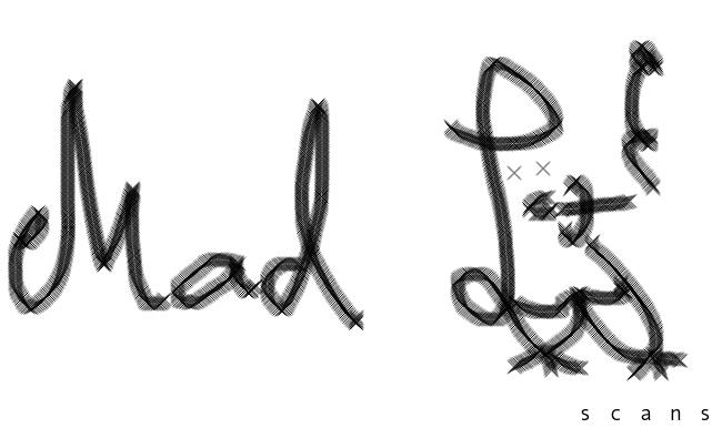 Mad Li Scans
