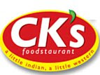 cks restaurant pondicherry