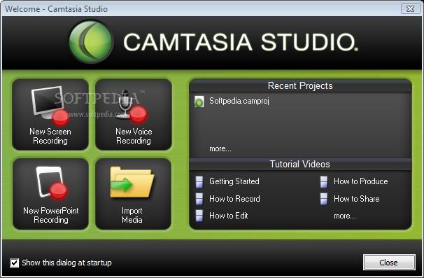 Camtasia Studio 7en Espanol