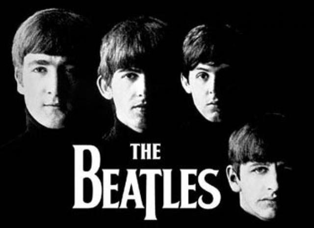 Basi Karaoke Cdg/Mp3 dei Beatles - 128Kbps