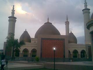 Islamic Centre Bangkinang (ICB)