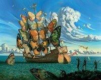 Deliler Teknesi