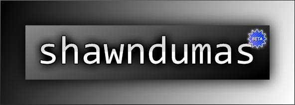 shawndumas