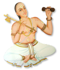 Anamacharya Kirtana Index
