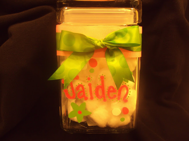 Doodle Jars make excellent gifts!