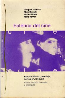 Estética del cine., Jacques Aumont,1996