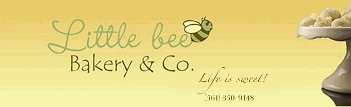 Little bee Bakery & Co.