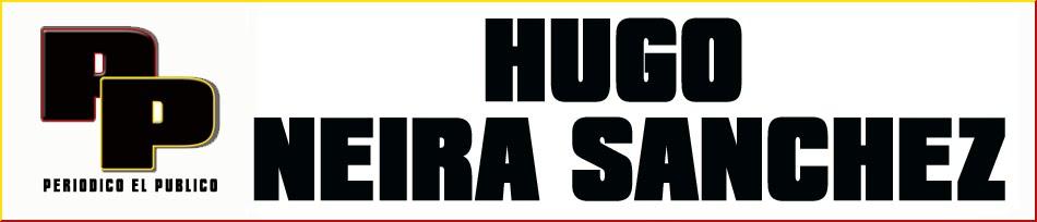 HUGO NEIRA SANCHEZ