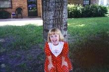 Alyssa, A Cutie @ 3
