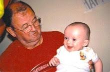 Elijah,@ 1 With Papa