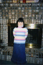 Madison @ 9 Such A Little Lady