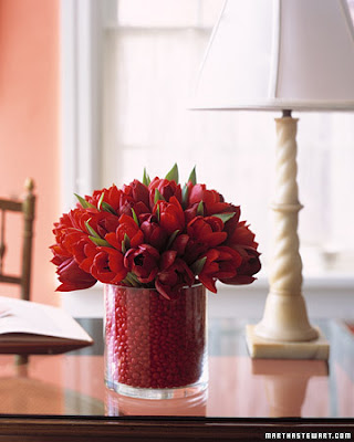 Chocolate Flower Arrangements on Candy Corns And The Tulips For Your Favorite Fall Flower And You Have