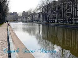 Passeggiate parigine