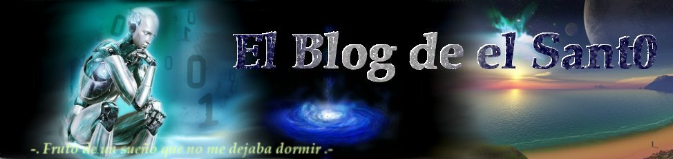 El Blog de elSant0 -