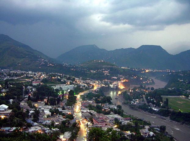 Muzaffarabad+pics