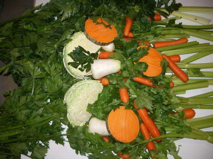 [verduras]