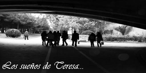 Los sueños de Teresa.