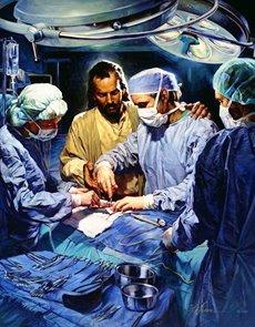 Christian artist Nathan Greene