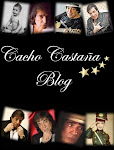 """Blog de """"Cacho"""" Castaña"""