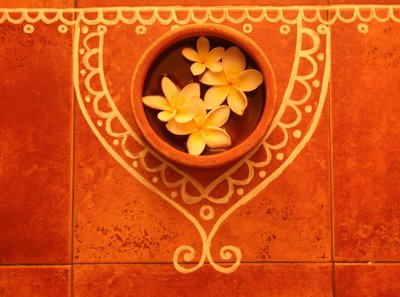 The Party Wall Diwali Inspirations