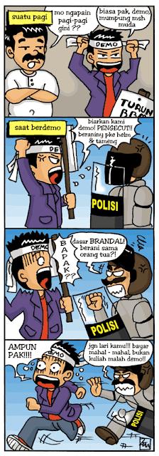 komik indonesia