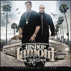 Bishop Lamont - The Confessional