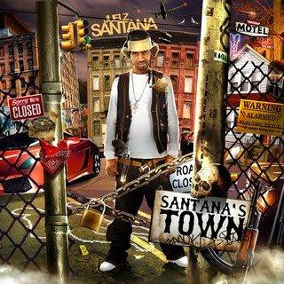 santanas town