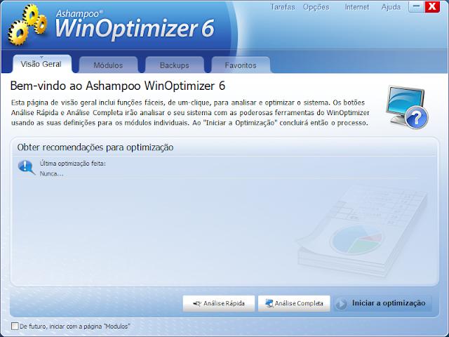 Programas ashampoo freeware gratuitos 2013