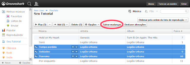 remover-musica-da-lista-de-reprodução-grooveshark