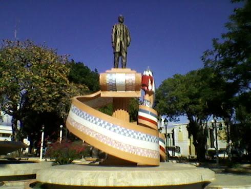 IMAGEN PARQUE CENTRAL SAN JUAN DE LA MAGUANA