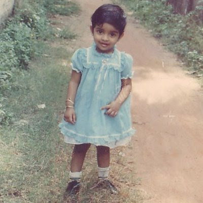Asin Childhood Photo-1