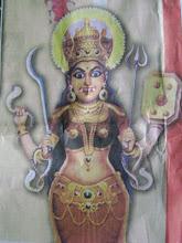 thozhuvancode sree chamundeswari devi