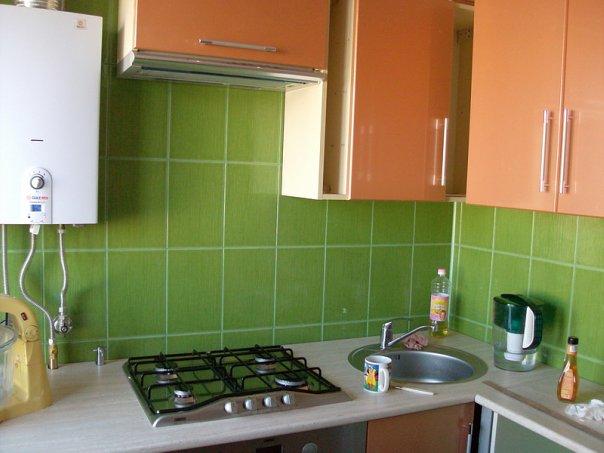 Хрущевки перепланировка кухни в