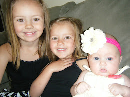 Our 3 sweet girls!!