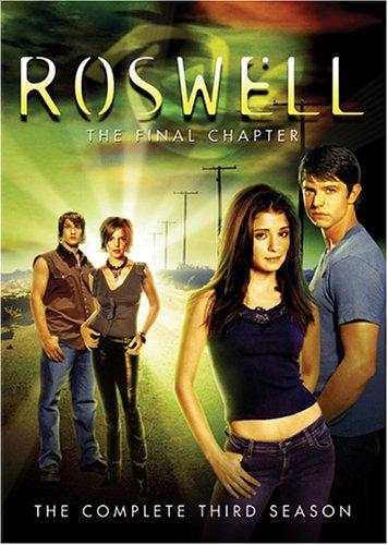 Roswell Season 3 movie