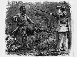 an essay on nat turner and the slavery in southern america The man who ended slavery  later he studied the life and tactics of nat turner, and of the rebellious haitian toussaint l'ouverture, and decided that a full-scale revolt of the oppressed.
