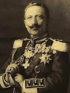 Kaiser+Wilhelm+II