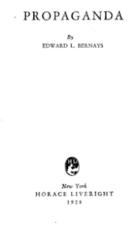 Edward+Bernays-1928-+book+propaganda+cpi+committee+for+public+information