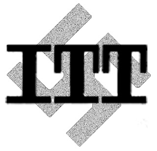 it and t, nazi, swastika, logo