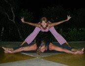yoga no morro