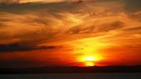 O céu de Morro de sao paulo