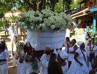 Yemanjá Day