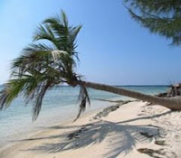 Praia do Encanto/morro de sao paulo
