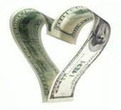 Dinheiro em Morro