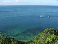 Praias de Morro de São paulo
