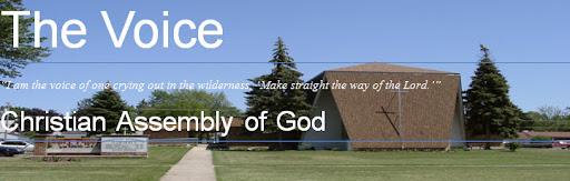 Christian Assembly of God