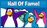 Penguin Hall Of Fame:
