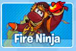 Fire Ninja