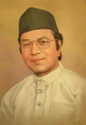 TUN MAHATHIR MOHAMMAD